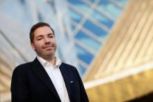 Tar steget fra Scandic Nidelven og blir ny direktør for Clarion Hotel Trondheim