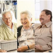 Buller påverkar vårdkvaliteten: studier & fakta från äldrevården