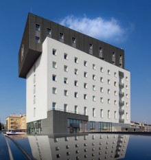 Market entry: Comfort Hotels start business in the Czech Republic