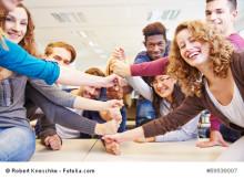 Partizipation in Deutschland // Sind uns Mitbestimmung und soziale Gerechtigkeit wichtig?