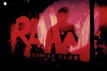 RAW comedy club: Sveriges mest orädda stand-up comedyklubb storsatsar i höst