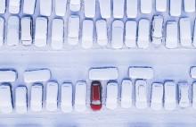 Försäljningen av begagnade personbilar ökade med 3,6 % i januari