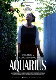 """Lindesbergs Filmstudio fortsätter höstterminen med """"Aquarius"""""""
