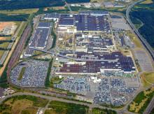 Ford investoi 600 miljoonaa euroa Saksassa sijaitsevaan Saarlouisin kokoonpanotehtaaseensa
