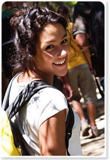 STS lägger till världen under Gymnasiedagarna 2011
