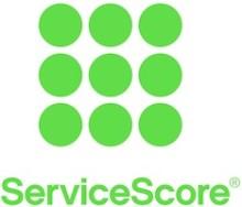 "Scandic nominerade till ""Best in class"" i Service Score 2013"