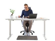 Ergonomi på arbetsplatsen – Del 1, Kontor