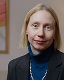 Pia Pehrson - ny expert i JP Samhällsbyggnadsnet