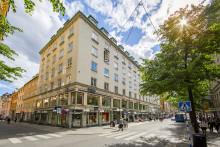 Skandia Fastigheter säljer Boken 6 i Stockholm