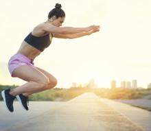 Maraton, dødsløft… og Lady Gaga? Danskerne har en svaghed for de store pop-hits, når de skal finde træningsmotivationen