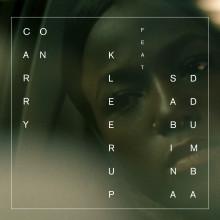 """Kleerup och Sabina Ddumba släpper låten """"Carry On"""""""
