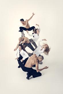 Rhapsody - Skånes Dansteater gästas av Dansk Danseteater