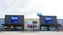 Efter 24 månaders tillväxt öppnar Em home tre nya butiker