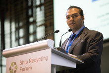 Euro focus to bring ship recycling leaders to Hamburg.