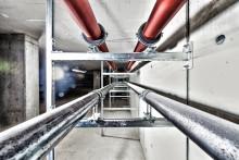 Nya installationssystemet för proffsen från GPA Flowsystem