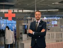 Clarion Hotel Arlanda Airport hjälper Röda Korset