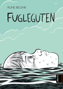 Rune Belsvik aktuell med ny barnebok