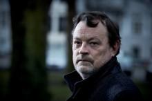 Bent Sørensen blir årets festivalkomponist