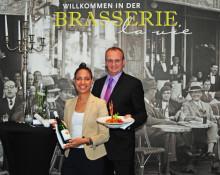 Mit Feingespür für den Gast - Neue Restaurantleiterin im Mercure Hotel Düsseldorf Hafen
