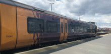 ​ Rail passengers in the West Midlands to benefit from timetable improvements this May