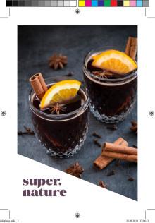 Oppskrift: Tart cherry-gløgg