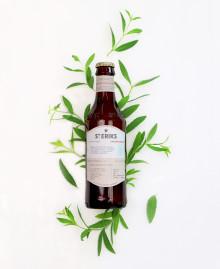 S:t Eriks Bryggeri lanserar örtig öl i ny serie av limiterad utgåvor.