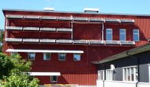 University of Gävle part of major EU project for the environment