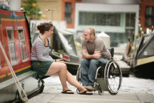 Spinal Cord Injuries Day - Friday 17th May