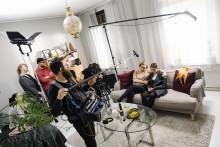 Västernorrland medverkar vid filmpolitiskt toppmöte