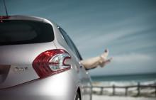 Peugeot giver sommertips til din bil