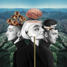 Clean Bandit slipper andrealbumet What Is Love?