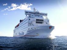 Stena Line - ett av världens största färjerederier ökar säkerheten ombord med COBS larmtelefoner
