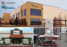 XRHCount bei EET Technologies