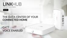 Produktark Alcatel HH70