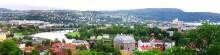 Intility etablerer seg i Trondheim