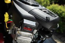 Slutchokat när du väljer en Briggs & Strattonmotor med nya EFM-systemet