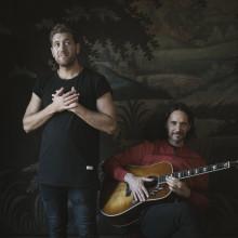 """Bröderna Dohlsten är redo för albumrelease och premiär med ny föreställning """"Lasse i gatan""""!"""