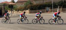 Cykelløb i Eritrea – et land i fred