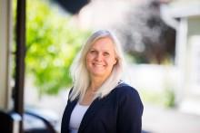Charlotte Köhler blir ny samhällsbyggnadsdirektör i Norrtälje