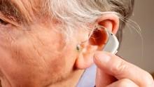 Hörgeräte: Zahlen Versicherte zu viel?