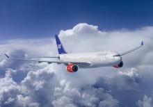 SAS utvider med ny direkterute til USA