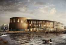 Interserve wins £17M University of York contract