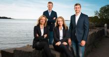 OnePartnerGroup har öppnat kontor i Karlshamn