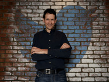 "February 13th: Business Breakfast ""The Joy of Work"" with Bruce Daisley, VP EMEA, Twitter."