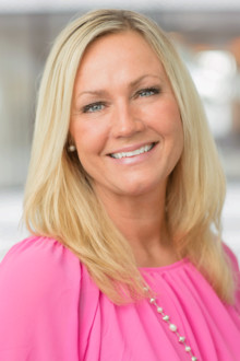 Yvonne Eriksson ny säljchef på SveaWebPay