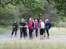 Ramblers Countrywide Holidays Launch New Range of 'Best of British' Guided Walks for 2015