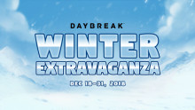 'Tis the Season for Daybreak Games' Winter Extravaganza Special Offers!