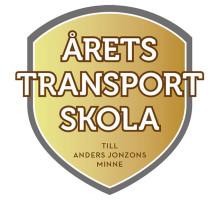 """Sju gymnasieskolor gör upp om att bli """"Årets Transportskola"""""""
