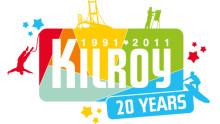 KILROY fyller 20 år