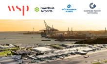 go:Cargo - Vi stärker sjö- och flygfrakten